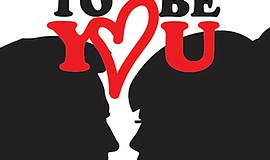 "Promotional graphic for ""It Had to Be You."" Courtesy of PowPAC."