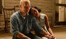 "Joel Edgerton and Ruth Negga in ""Loving"" (2016)."