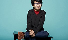 A photo of young jazz musician Joey Alexander, courtesy o...
