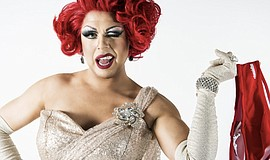 Promotional photo of La Voix.
