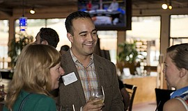 Promotional photo San Diego Leaders 2020 event. Courtesy of San Diego Leaders...