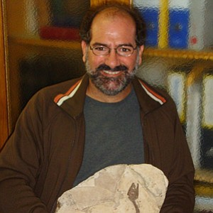 Promotional photo of Dr. Luis Chiappe