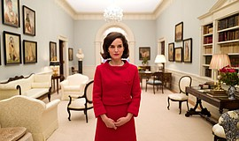 "Natalie Portman in ""Jackie"" (2016)."