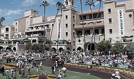 Promotional photo courtesy of the Del Mar Thoroughbred Club.
