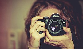 Promotional photo for Digital Photography 101. Courtesy of Outsid...