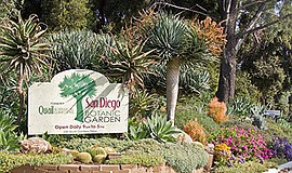 San Diego Botanic Garden's 2017 Thursday Family Fun Nights events will take p...