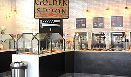 Promotional photo courtesy of Golden Spoon.