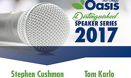 Promotional graphic courtesy of San Diego Oasis.