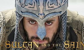 "Promotional photo for the film, ""The Sultan and the Saint."" Courtesy of Unity..."