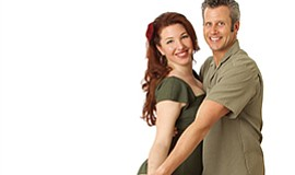 Promotional photo of Jackie and Joel Plys. Courtesy of Swing Dance San Diego
