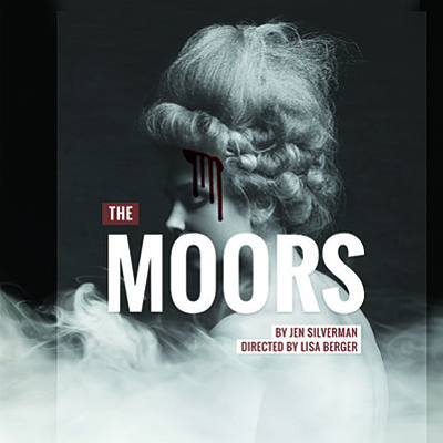 "Promotional flyer for ""The Moors."" Courtesy of Diversiona..."
