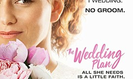 "Promotional post for the film, ""The Wedding Plan,"" written/ directed by Rama ..."