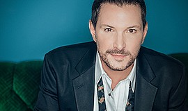 Promotional photo of Ty Herndon. Courtesy of Martinis Above Fourth.