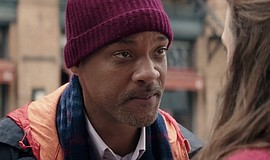 "Will Smith in ""Collateral Beauty"" (2016)."