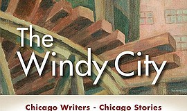 "Promotional graphic for ""The Windy City."" Courtesy of Write Out Loud San Diego."