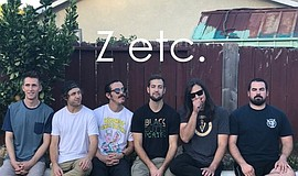 Promotional photo courtesy of Z Etc.