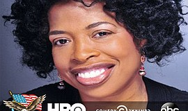 Promotional photo of Adele Givens.