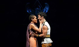 "A promotional photo from Moonlight's ""Aida."" Courtesy of Ken Jacques Photography"