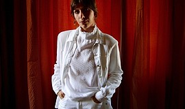 Promotional photo of Aldous Harding.