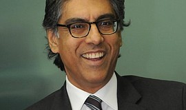 Ambassador Jamal Khokhar, President and CEO of the Institute of the Americas