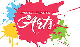 Join KPBS as we celebrate public media's commitment to share exceptional arts...