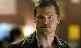 Promotional photo of Bailey Chase.