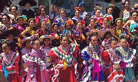 Photo of Folklorico El Tapatio.
