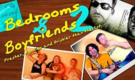 "A promotional poster of ""Bedrooms & Boyfriends 2."""
