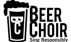 Promotional graphic for Beer Choir San Diego. Courtesy of the Choral Consorti...