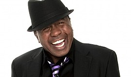 A promotional photo of actor Ben Vereen.