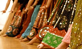 Promotional photo for Bollywood Garba by the Sea. Courtesy of The Headquarter...