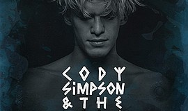 Promotional graphic for Cody Simpson and the Tide with Bay Ledges. Courtesy o...