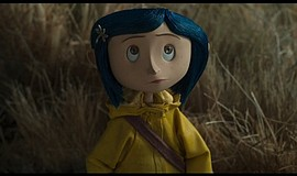 "A photo still from the movie ""Coraline."""