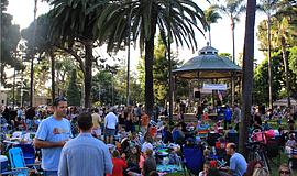 Promotional photo courtesy of Coronado Promenade Concerts.