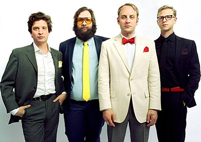 Photo of Deer Tick. Courtesy of Laura E. Partain.