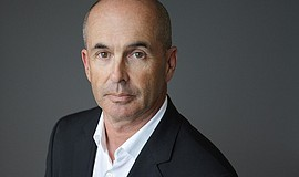 Promotional photo of Don Winslow.