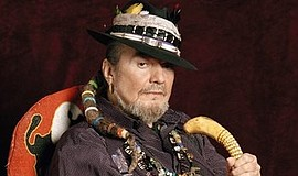 Promotional photo of Dr. John courtesy of the San Diego Symphony.
