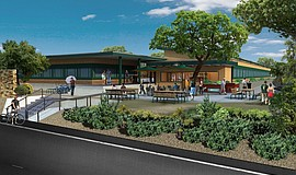 The desired outcome for the Pacific View School. Courtesy of EACEA.