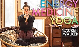 "Photo of the author of ""The Energy Medicine Yoga Prescription."" Courtesy of L..."