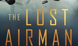 "Cover art for ""The Last Airman"" by Seth Meyerowitz."