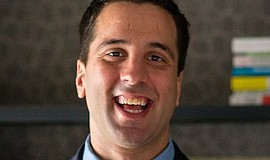 Photo of George Couros.