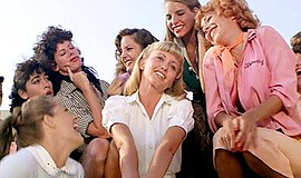 Promotional photo for Ladies' Day Clothing Sale/Swap. Courtesy of Grease, the...