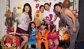 Photo from last year's Trunk or Treat and Chili Cook-Off. Courtesy of Existen...