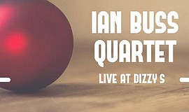 Promotional photo courtesy of the Ian Buss Quartet.