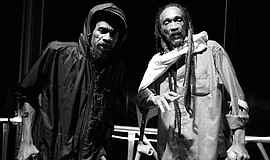 Promotional photo courtesy of Israel Vibration.