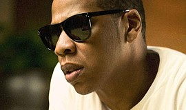 Promotional photo of Jay Z.