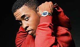 Promotional photo of Jeremih.