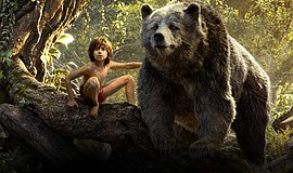 "A photo of ""The Jungle Book,"" courtesy of Disney."