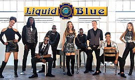 Promotional photo of Liquid Blue. They will perform at the San Marcos 4th of ...