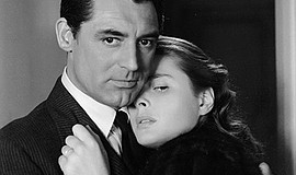"""Promotional photo for the screening of """"Notorious."""" Courtesy of Ernest Bachra..."""